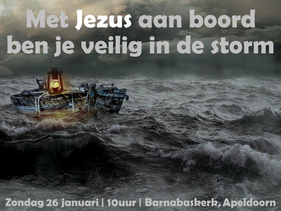 Liturgie ochtenddienst 26 januari - ds. B.A.T. Witzier