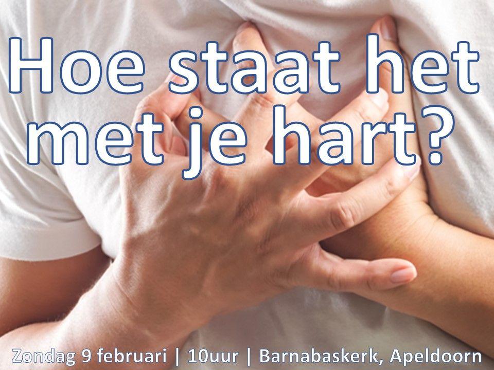 Liturgie ochtenddienst 9 februari - ds. B.A.T. Witzier